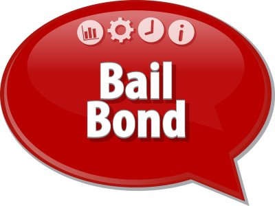 bail - bond - questions